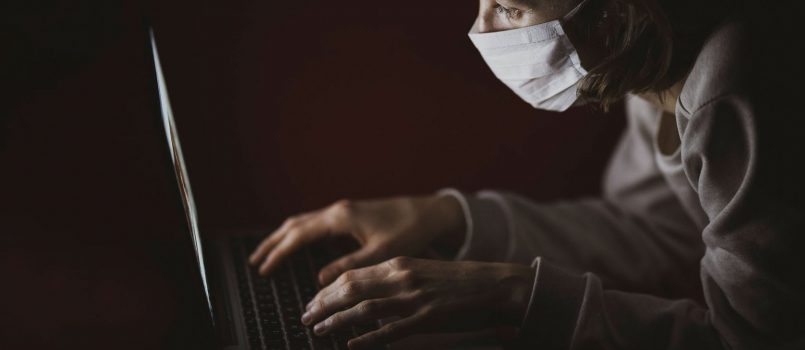 COVID-19 Pandemic Phishing Scams